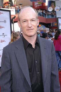 Mark Rosman