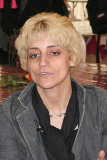 Marzieh Makhmalbaf