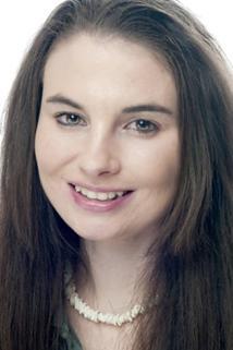 Megan Marie Wilson