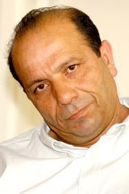 Mehdi Charef