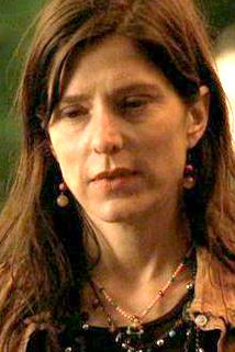 Melora Walters