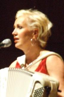Merja Larivaara