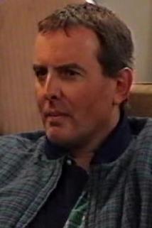 Michael Attwell
