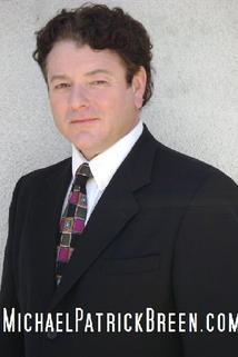 Michael Patrick Breen
