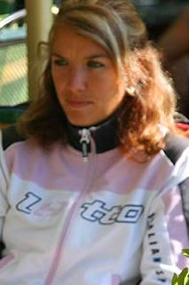 Michaela Paštiková