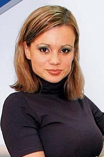 Michaela Brejchová (za svobodna Urbanová)