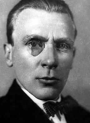 Michail Afanasjevič Bulgakov