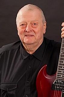Mick Abrahams