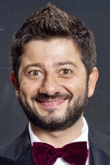Mikhail Galustyan