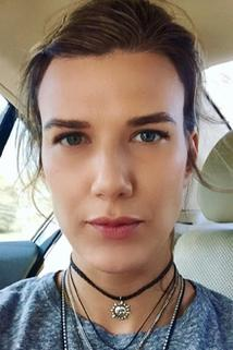 Natalia Guslistaya