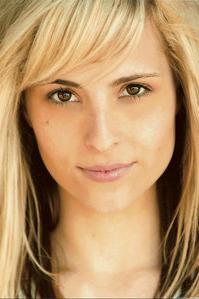 Natalie Garza