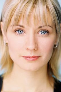 Natalie Lisinska