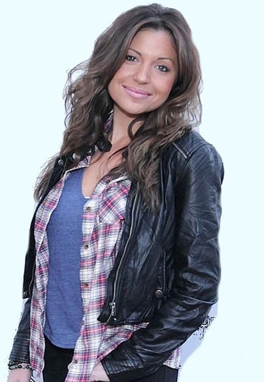 Nicole Zeoli