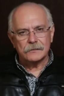 Nikita Sergejevič Michalkov