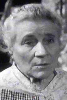 Odette Barencey