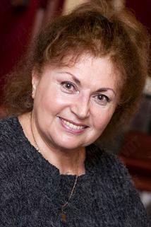 Oľga Šalagová