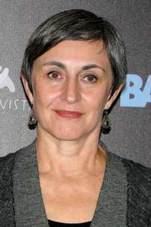Patricia Arriaga-Jordán