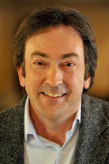 Peter Del Vecho