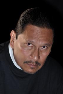 Peter Mark Vasquez