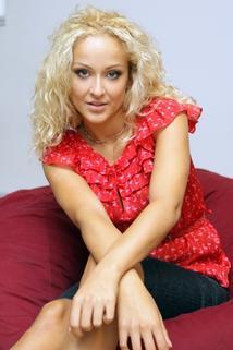 Petra Molnárová