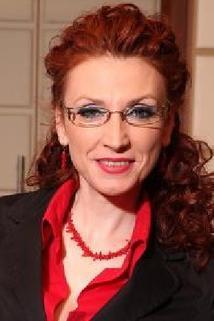 Petra Palevičová