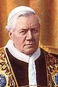 Pius X.