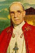  Pius XII.