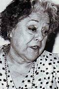 Rafaela Aparicio