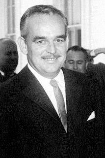 Rainier III. Grimaldi