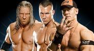 Randy Orton <The Legend Killer>