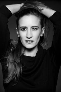 Rebecca Jameson