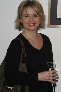 Rebecca Lacey