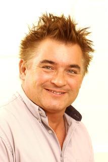 Richard Langridge
