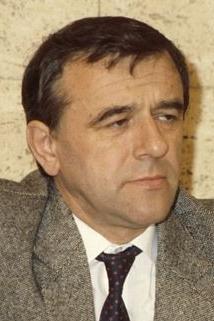 Richard Sacher