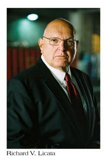 Richard V. Licata