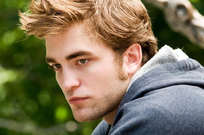 Remember Me, Robert Pattinson