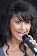 Roshanak Hosseini