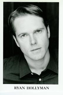 Ryan Hollyman