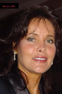 Sally Hampton