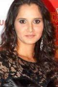 Sania Mirzaová