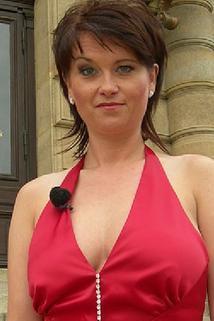 Šárka Kubelková
