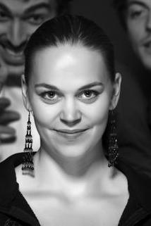 Šárka Opršálová
