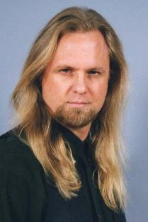 Scott Shaw