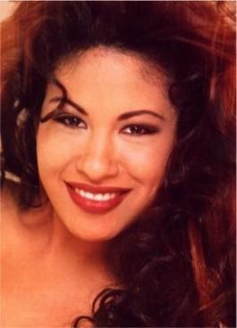 Selena Quintanilla photo