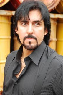 Sergio Candido