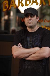 Shane Dax Taylor