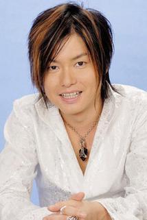 Shotaro Morikubo