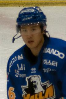 Song Dong-hwan