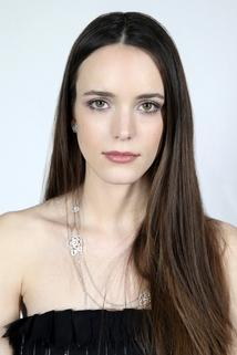 Stacy Martin