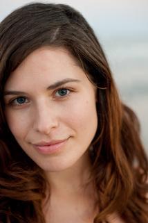 Stephanie Gillie